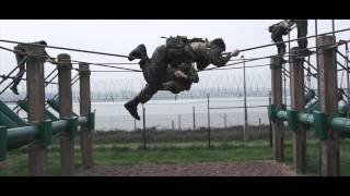 131 Commando - Bottom Field Assault Course