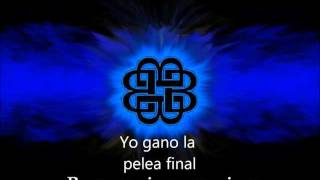 Breaking Benjamin - Until The End (Sub. Español)