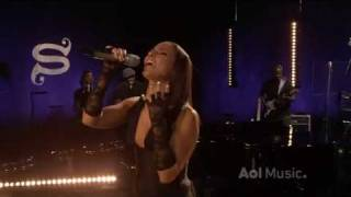 Baixar - Alicia Keys Try Sleeping With A Broken Heart Live Aol Sessions Grátis