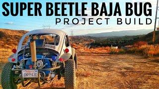 Download Baja Bug A Arm Front Suspension Walkthrough