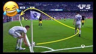 NUOVI Momenti Più DIVERTENTI Del Calcio #34 - Funny Moments, Goals, Autogoals, Fails