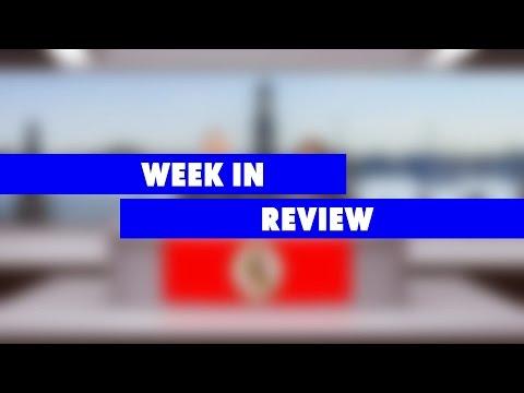 Week In Review Episode 1120 [HD]