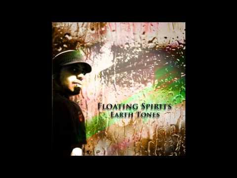 Floating Spirits - Earth Tones [Full Album]