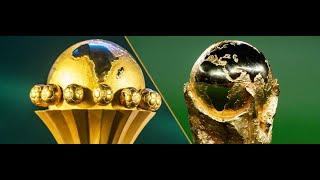Programme éliminatoires CAN 2021/ CM 2022 (Zone Afrique). Algérie Football