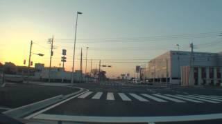 【2014 4 11】国道354号 東毛広域幹線道路 太田大泉【開通】