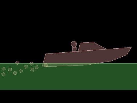 Box2D buoyancy tutorial