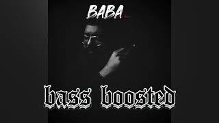 Ayaz Erdoğan - BABA (BassBoosted) ft. Mengelez Resimi