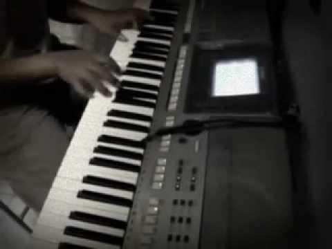 Vierra - Pertemuan Singkat (piano cover)