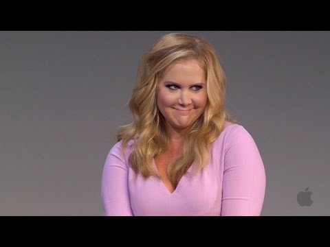 Amy Schumer Interview on Trainwreck and Her Real Dating Life