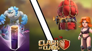 Best Duo Units in Clash of Clans!
