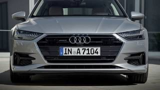 2018 Audi A7 Driving Impressions, Design, Interior Features