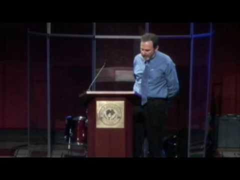 Clay Jones: Will Heaven Be Worth It? - Biola University Chapel