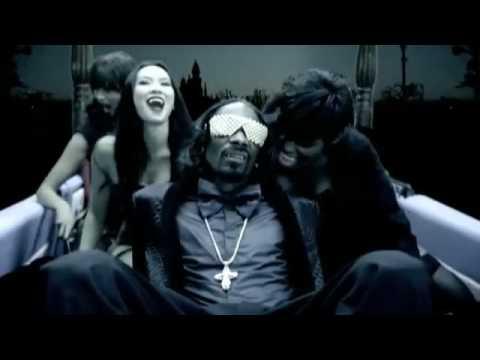 Snoop Dogg Gangsta Luv Ft The Dream