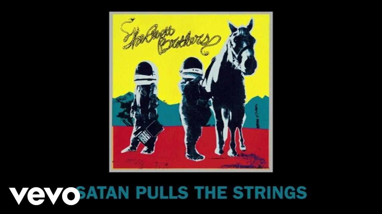 The Avett Brothers - Satan Pulls The Strings (Audio)