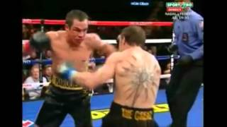 Top 5 Worst Beatings in Boxing 2010-2012