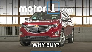 Why Buy? | 2018 Chevy Equinox Review