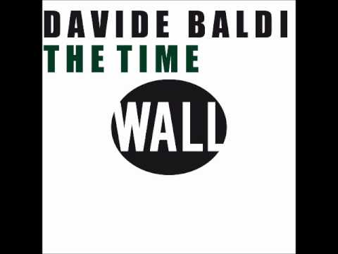 The Time (Dirty Bit)(Davide Baldi Remix)