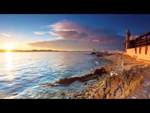 ⛱ 3 MIN POUR DÉCOUVRIR LA CROATIE - La perle de la Méditerranée - La terre est ma maison