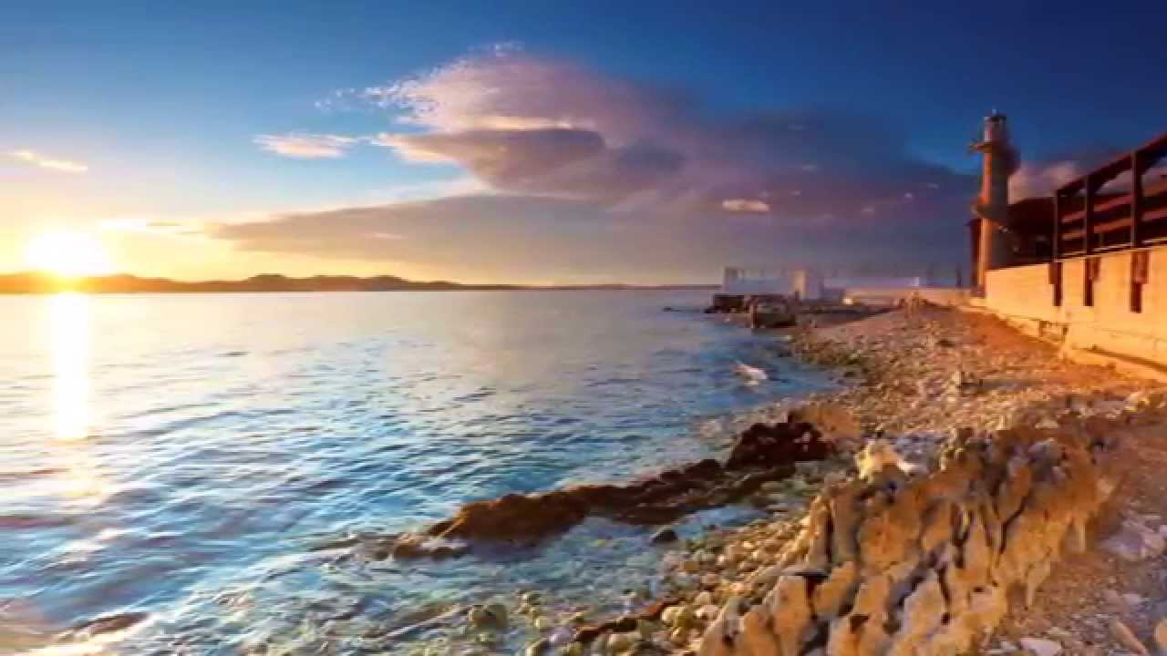 3 min pour d couvrir la croatie la perle de la m diterran e la terre est ma maison youtube - Maison de la mediterranee ...