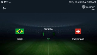 Brazil 🇧🇷 vs Switzerland 🇨🇭 World Cup 2018 live stream 🔴