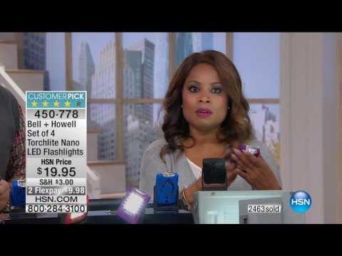 HSN   Home Innovations 10.01.2016 - 04 PM