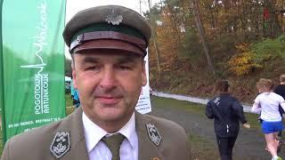 Wideoinformator Gminy Rzepin Odc. 34 - I Bieg Św. Huberta