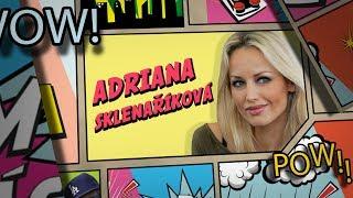 Level Lama vs Adriana Sklenaříková #lvl lama Micromachines