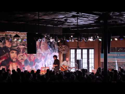 Glen Hansard - Full Concert - 03/16/12 - Stage On Sixth (OFFICIAL)