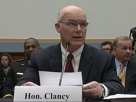 Clancy: 'The Secret Service Is Better Than This' from YouTube · Duration:  2 minutes 29 seconds