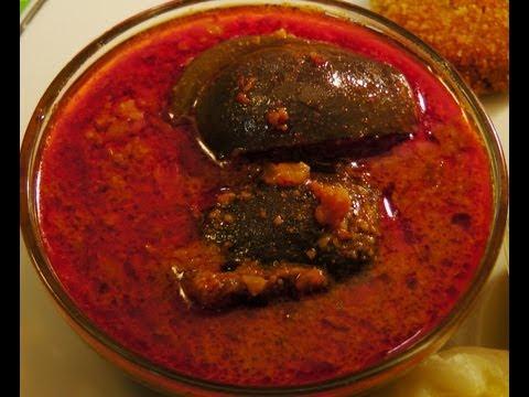 Stuffed Baingan Masala - Marathi Recipe...