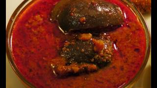Stuffed Baingan Masala - Marathi Recipe