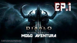 Diablo 3 : Reaper of Souls (Expansion)| Let