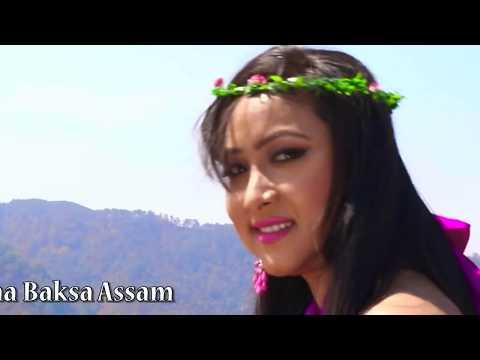 Bodoland Fighter, Romantic Song, New Bodo film Song 2017,  Laswi laswi angkhwu. Assam India