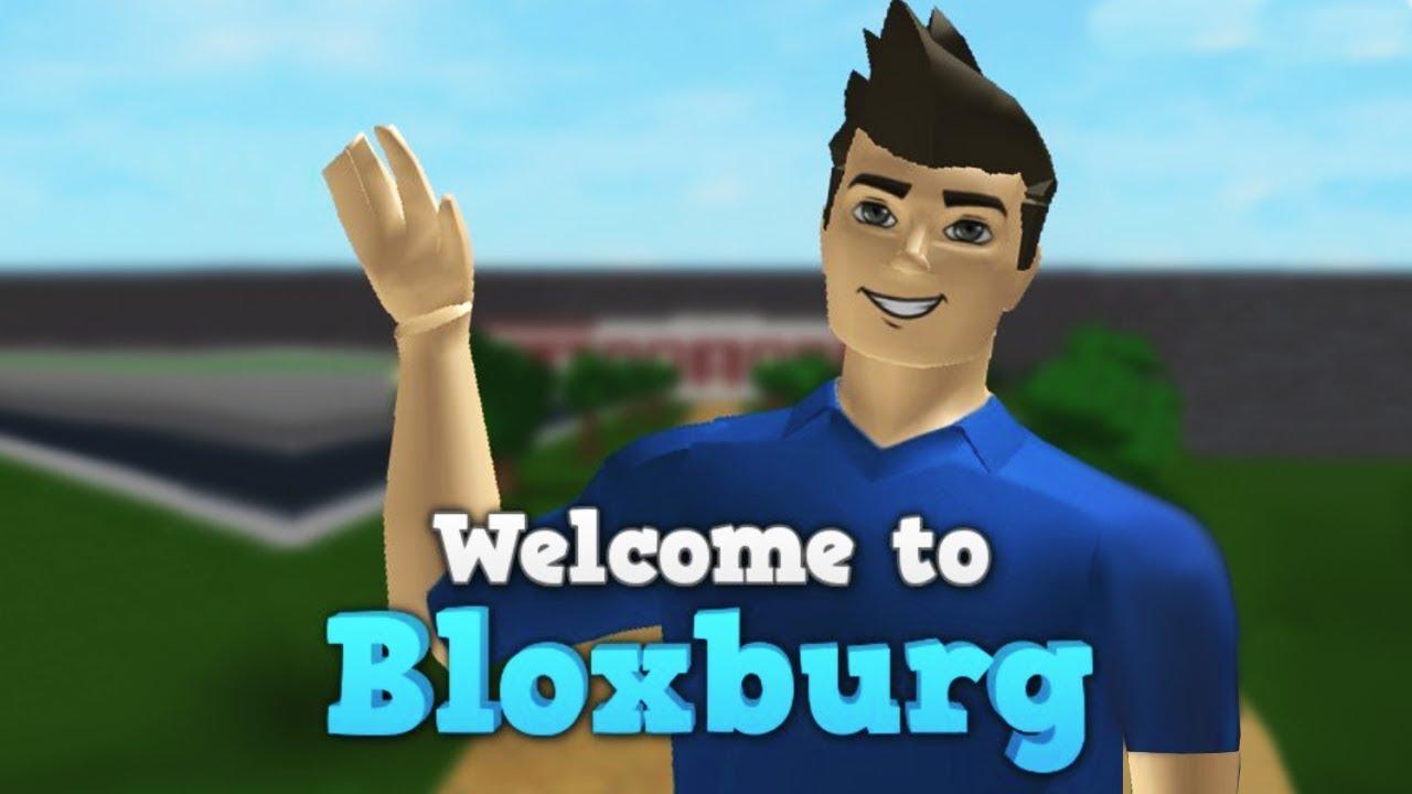 Bloxburg Anthro Game Youtube