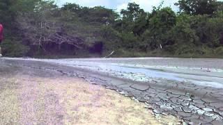 Volcán de Monagas