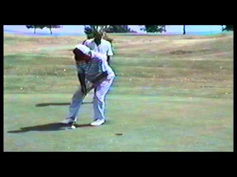 1984 - Iverson/Selan Golf Classic