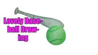 Video Baseball bat and ball clipart disney - How to draw ball for kids - YouTube Videos download MP3, 3GP, MP4, WEBM, AVI, FLV Juli 2018