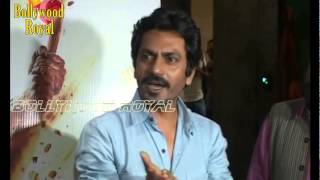 Celebrities at Special Screening of 'Majhi The Mountain Man' Part  2