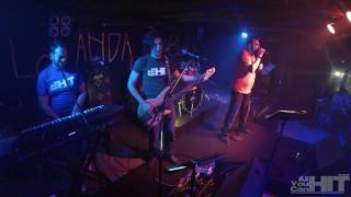 All You Can HIT - Skyfall (Adele cover) live @ Locanda Blues