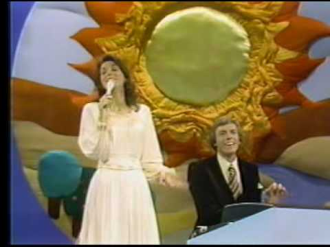 The Carpenters - Top Of The World - 1973