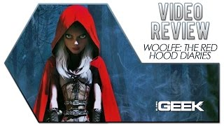 Woolfe: The Red Hood Diaries Video Review