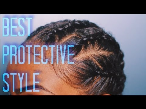 BEST PROTECTIVE STYLE