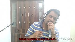 Devanganangal Karaoke by Venki
