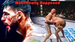 Video What Really Happened at UFC Fight Night Denver (Korean Zombie vs Yair Rodriguez) download MP3, 3GP, MP4, WEBM, AVI, FLV November 2018