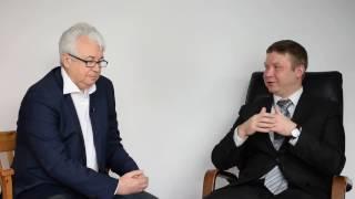 Клиентский сервис интервью с Максимом Клемешовым SERVICEADVISER Часть 1