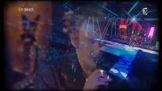 Johnny Hallyday & Charles Aznavour - Retiens la nuit - 2013