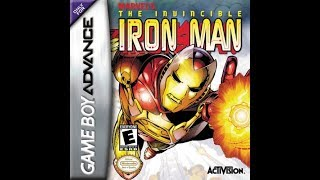 The Invincible Iron Man GBA | Will it run on the SNES Classic Ep. 98