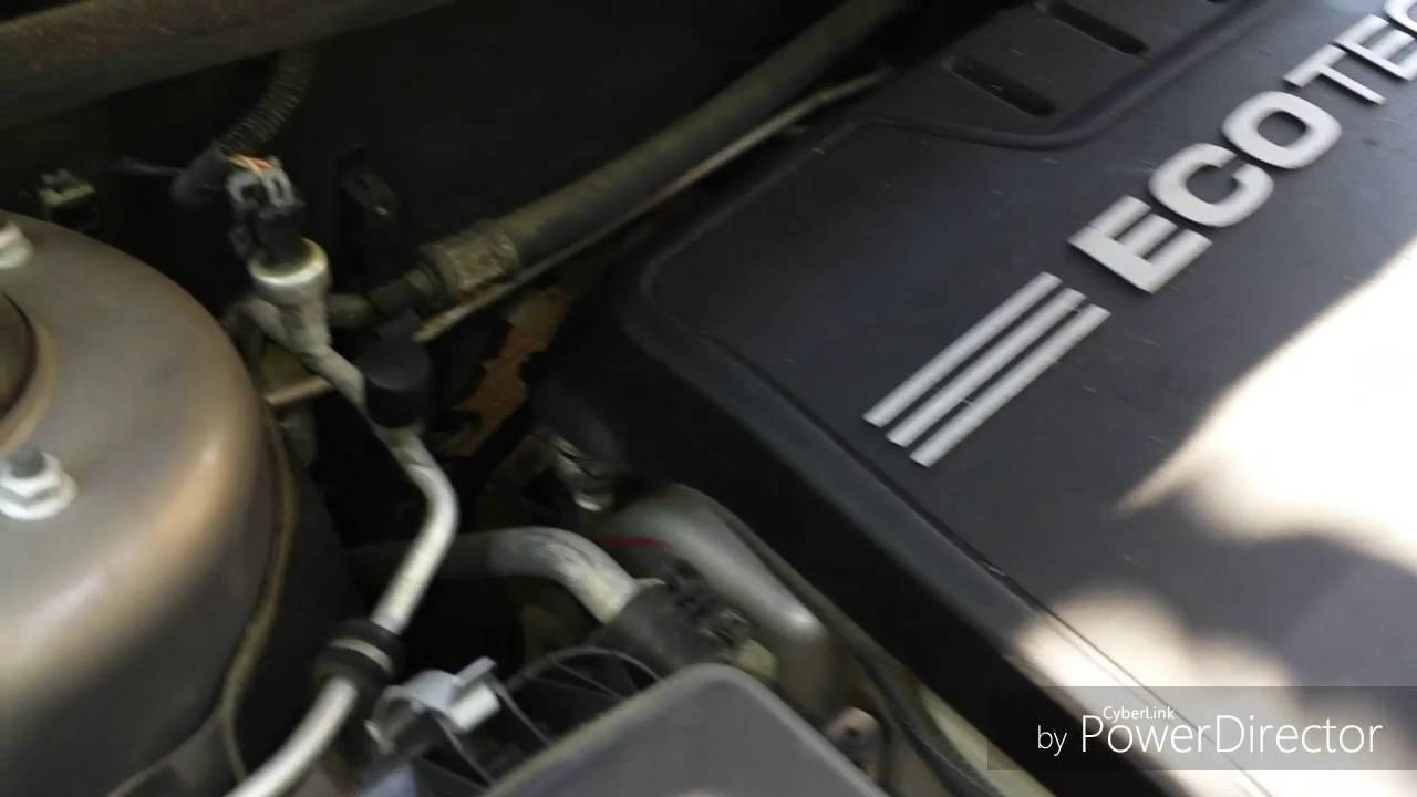 2011 scion tc fuse diagram 2008 chevy malibu ac drain location youtube  2008 chevy malibu ac drain location youtube