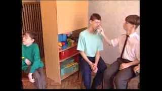 """Документальный фильм """"Знакомство"""", часть 1"""