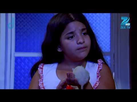 Darpan innocently speaks to a mouse - Episode 4 - Bandhan Saari Umar Humein Sang Rehna Hai thumbnail